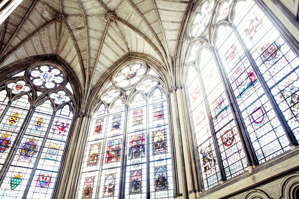 church asbestos surveys