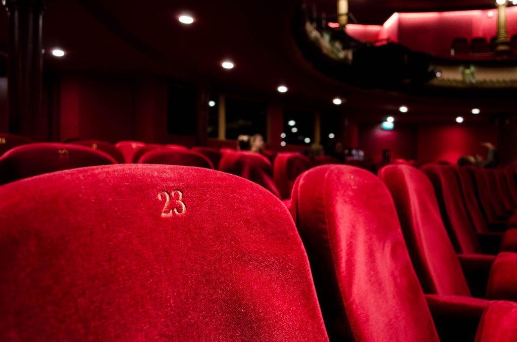 theatre asbestos 2