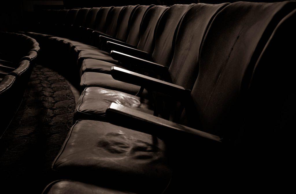 theatre asbestos 3